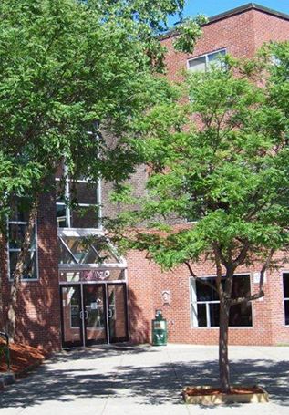 Witherell Recreation Center photo