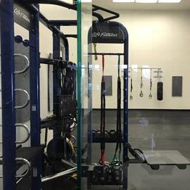 Fitness Programs width=
