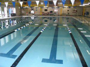 CCBA Pool